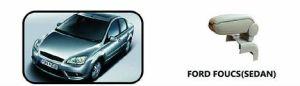 熱い販売のフォードシリーズのための自動Armrestコンソールボックスか箱