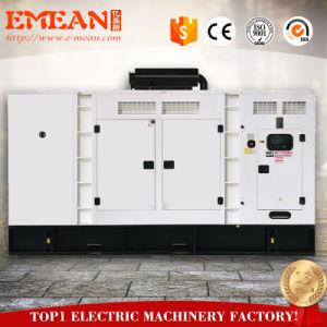 Generatore diesel diretto Genset di vendita 10kw 50kw 100kw 150kw 200kw della fabbrica