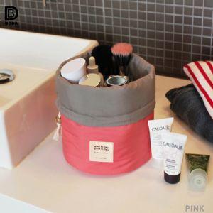 Mode d'usine étanche de gros de la pendaison de Voyage Sac de cosmétiques pour les femmes