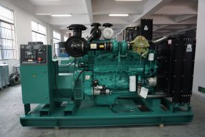 Deutz Td226b-3D 30kw Diesel Generator Set 1500rpm 1800rpm Available