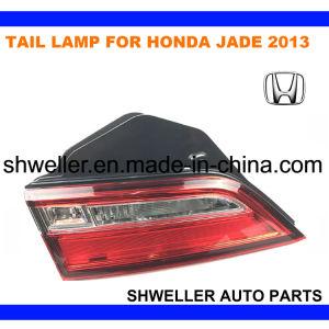 Lâmpada traseira automática para a Honda Jade 2013 Luz Traseira