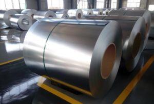 ASTM A792 ha galvanizzato lo strato d'acciaio della bobina Az150 Zincalume con Afp nel Brasile