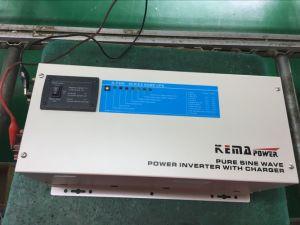 1 квт 2 квт 3Квт интеллектуальные гибридные инвертирующий усилитель мощности с медным изолирующий трансформатор