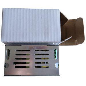 12W 12V 1A cambio de CCTV LED DC Driver Transformador de alimentación, el modo de switch en el interior de salida única fuente de alimentación AC CC para la Tira de luz LED