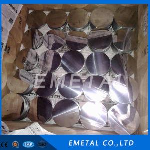 Cerchio di vendita caldo dell'acciaio inossidabile 201 410 430 con il migliore prezzo