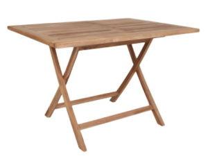 Tabla de madera maciza, plegable