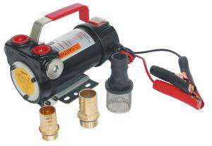 Elektrische Öl-Pumpe für Dieselbrennstoffaufnahme mit 12V/24V (YB40S)