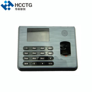 Linux 시스템 생물 측정 지문 자물쇠 시간 출석 (TX628)