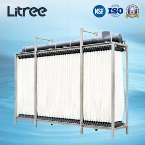 Mbr Módulo de membrana para tratamento de águas residuais da indústria de matadouro