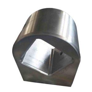 De Vervaardiging van het Metaal van het Blad van het Roestvrij staal van de douane