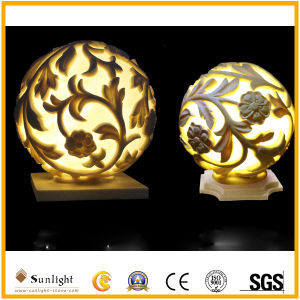 Lampe Grès Étanche De Polyresin L'artisanat Extérieur Led n80PkOw