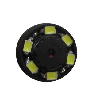 520 líneas de TV mini cámara infrarroja ir con 6 luces de 940 MCV6-IR940.