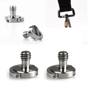 Viti dell'anello a D delle viti dei fermi dell'acciaio inossidabile di alta qualità