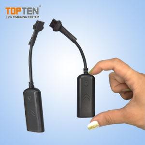 Легкие мини-Tracker GSM устройство слежения GPS Car Tracker с оптимизации кривой (LT02-SU)