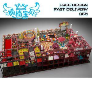 تجاريّة [أموسمنت برك] لعبة ليّنة داخليّ ملعب تجهيز لأنّ مركز تجاريّ
