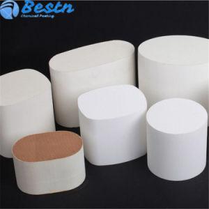 Bom Tower refratário de embalagem de favo de cerâmica com Alta Resistência ao calor