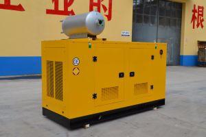 Vendita calda Gas Turbine Generator 30kw