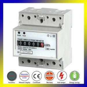 Tozg75s одна фаза тока 220V солнечной энергии постоянного тока квтч дозатора