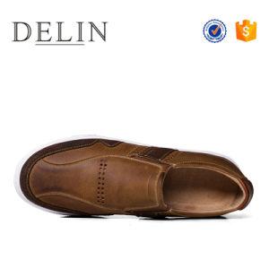 Los hombres OEM de fábrica de zapatos casual zapatos Zapatillas de moda, los hombres, cómodos patinan en los zapatos casuales los hombres