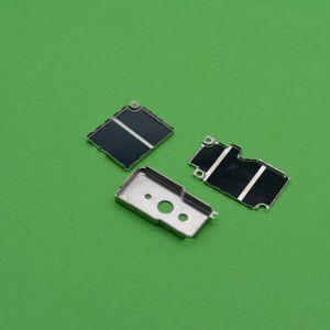 High-Precision tramo personalizado de la serie cubierta metálica en productos electrónicos