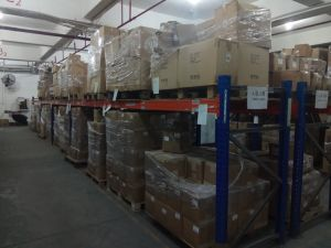 Bas prix en Chine l'entrepôt de stockage
