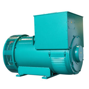90kw 100kw120kw 150kw 160kw 180kw 200kw 250kw 280kw Brushless AVR AC Alternator Synchronous 4pole zelf-Exciting Lsm Ce Certificate Highquality