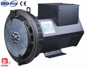 Stamford tipo com marcação ISO aprovado ou única fase 3 do Alternador do gerador síncrono sem escovas