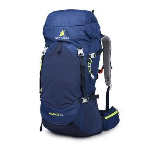 Corsa esterna di svago della nuova spalla impermeabile di stile doppia che fa un'escursione il sacchetto di campeggio dello zaino del pacchetto di picnic (CY3527)