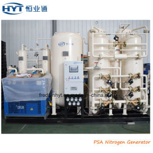 Exportpsa-Sauerstoff-Generator der automatischen Fabrik-ISO9001 direkter