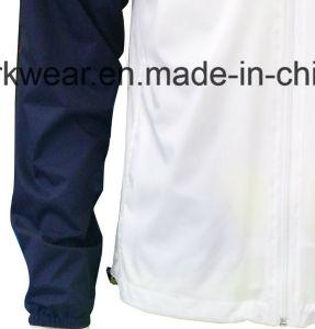 Les hommes Vêtements Veste imperméable à Capuchon léger