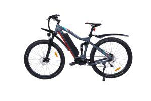 Новейшие электрический велосипед с сертификат CE