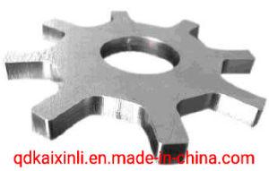 Mecanizado de costumbre, el Hardware de procesamiento, de corte por láser, estampación, flexión, soldadura