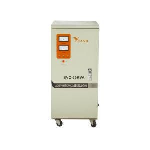 Стабилизатор напряжения цена AVR-20ква регулятора напряжения