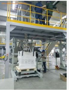 Big Bag máquina de embalagem para 500kg-1500kg/Bag