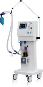 Com marcação CE Medical Adulto e Criança Ventilator