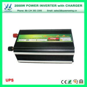 UPS 2000W conversor de alimentação DC com marcação RoHS aprovado (QW-M2000UPS)