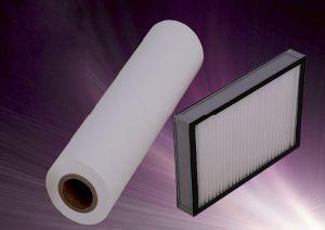 L'eau Pet et l'huile d'insectifuge Matériau du filtre (Top007)