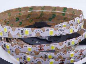 """Striscia flessibile dell'indicatore luminoso di figura 2835 LED """"di S"""" di alta luminosità per la decorazione"""