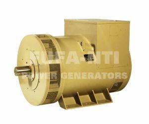 2 pôles (3000/3600tr/mn) générateur/Alternateur sans balai