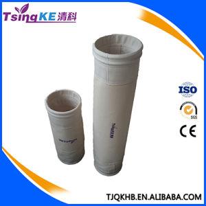 Tsingke poussières industrielles non-tissés de filtration de l'aiguille filtre en feutre Sac PPS