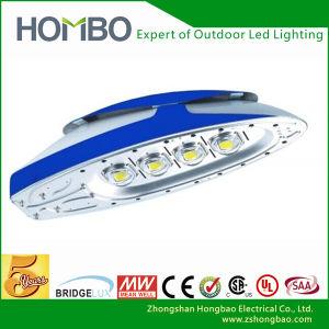 Calzada Solar de Alta Potencia 120W 160W 200W Bridgelux Calle luz LED de iluminación LED/.