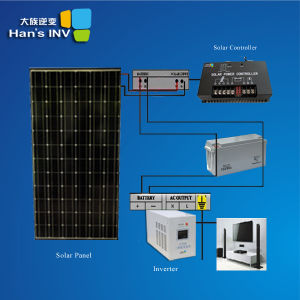 3kw Solar Energy System
