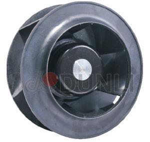 Ventilateurs centrifuges DC vers l'arrière