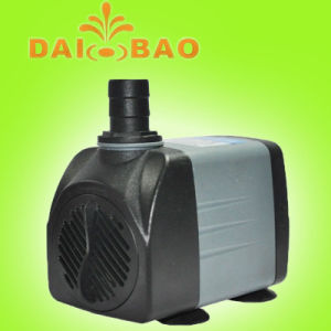 Versenkbare Pumpe (DB-428)