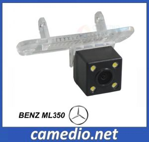 À prova de visão nocturna com infravermelhos Vista traseira do carro especial para a câmara de marcha-Benz ML350