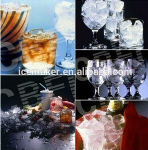 Cubo Ice Machine per Bar e Entertainment