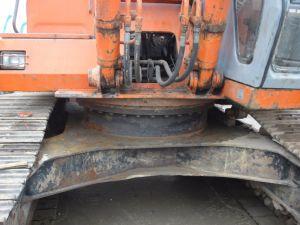 Il colore originale Giappone ha reso a cingolo della Hitachi Ex200-1 l'escavatore idraulico