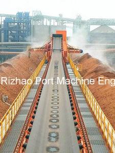 Coal MineのためのSPD Belt Conveyor Return Idler