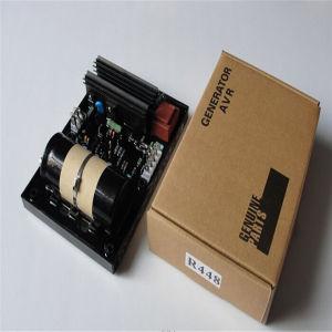 Leroy Somer AVR R448 pour pièces de rechange du générateur de régulateur de tension automatique