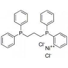 Het Chloride van Nickelous